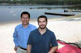 New software aids fight against nitrates in Florida's groundwater