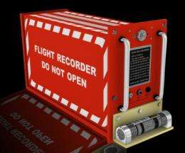 New tool analyzes black-box data for flight anomalies