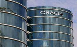 Oracle buys Web management firm FatWire