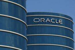 Oracle was fined nearly $200 million dollars for overcharging the US government
