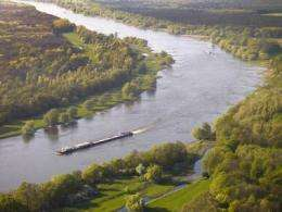 Pesticides pollute European waterbodies more than previously thought