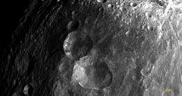 Dawn spacecraft begins science orbits of Vesta