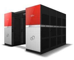 PRIMEHPC FX10 supercomputer wins crown for Fujitsu