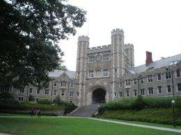 Princeton bans academics from handing all copyright to journal publishers