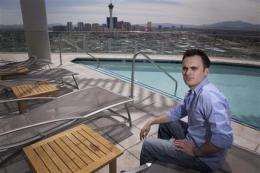 Prosecutions turn online poker into a shaky bet (AP)