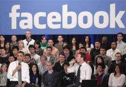 Social media companies