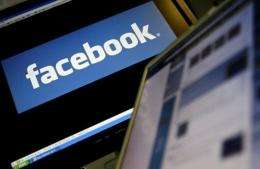 Some Facebook users took to Twitter to complain that their news feeds had been invaded by pornographic, violent images