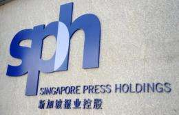 SPH cites 23 articles from its newspapers that Yahoo! allegedly
