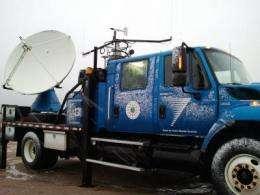 Storm chasers of Utah: Tornado-hunting radar truck seeks Wasatch snow and rain