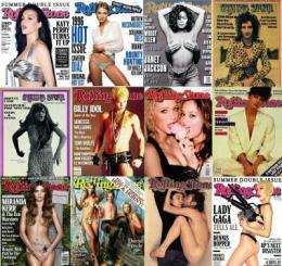 Study finds marked rise in intensely sexualized images of women, not men