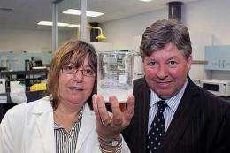 Supplement aids milk production