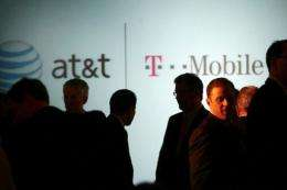 The decision by US authorities to challenge AT&T's takeover of T-Mobile is a bitter blow for the US telecoms giant