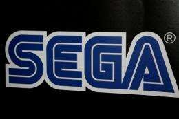 The Sega Pass website did not contain credit card information, the firm said