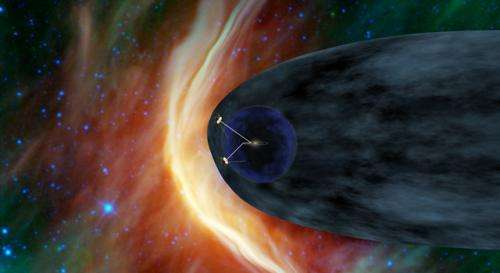 Voyager 2 to Switch to Backup Thruster Set