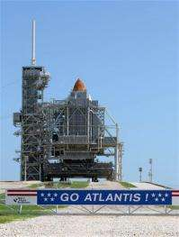 Weather worsens for NASA's last shuttle launch (AP)