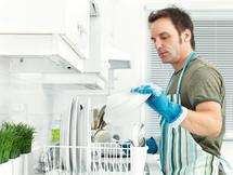 Why women are still left doing most of the housework