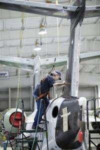 Analysts skeptical over Hawker Beechcraft deal