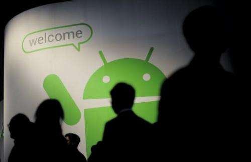 Android software powered three out of four smartphones shipped worldwide in the recently ended third quarter