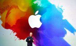 Apple CEO Tim Cook held discussions with Chinese government officials
