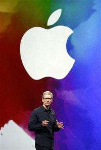 Apple unveils 'new iPad' with sharper screen (AP)