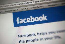 Concerns that private Facebook messages from 2007, 2008, or 2009 were being posted for public viewing spread on Twitter
