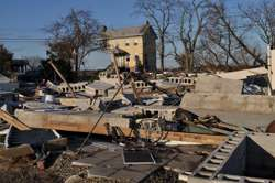 In Sandy's aftermath, it's time to take extreme weather and climate change seriously