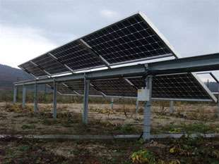 Israeli firm offers doubled-faced solar cells to increase energy yields