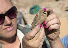 Life in Utah Valley 1,000 years ago