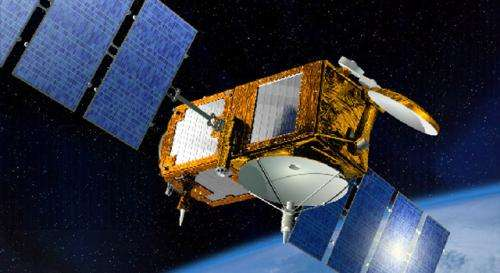 NASA selects launch contractor for Jason-3 mission