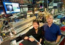 New phenomenon in nanodisk magnetic vortices