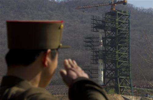 North Korea considers delaying rocket launch