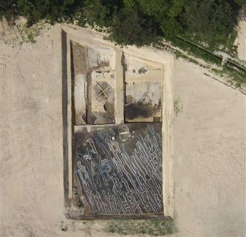 SKorea claims East Asia's oldest farming site