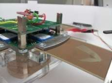 Student's invention harvests energy from earthquakes