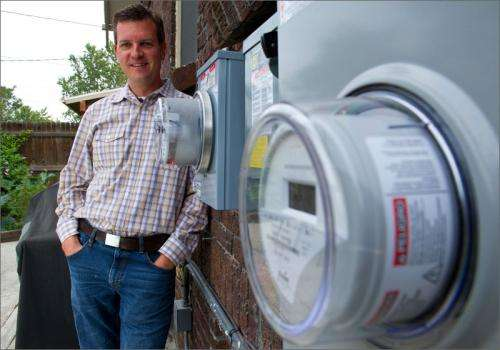 New tool makes saving electricity easier