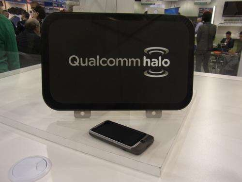 Qualcomm's HaloIPT tech brings wireless charging for EVs