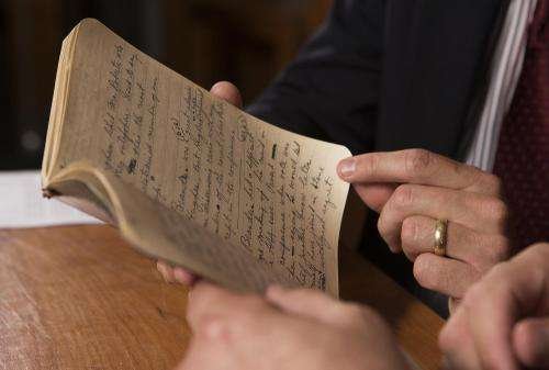 Supreme Court mystery unlocked from BYU's vaults 75 years later