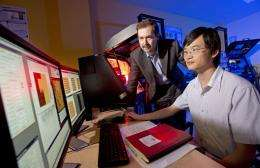 Discovery may lead to significantly more efficient method of data storage