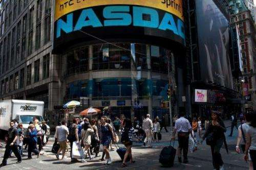 Facebook will join the Nasdaq 100 index on December 12