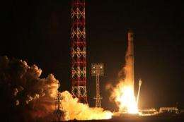 Russian space probe to crash to Earth within hours (AP)