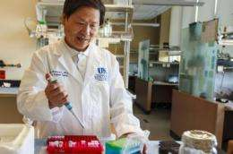New study shows promise in using RNA nanotechnology to treat cancers and viral infections
