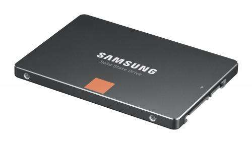 Samsung unveils new SSD series