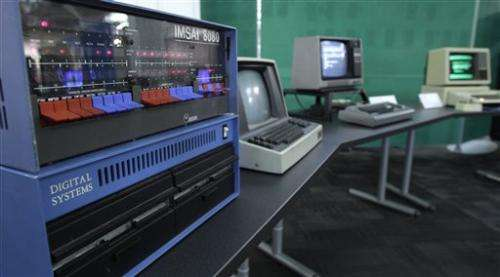 Seattle: Living Computer Museum not just for geeks
