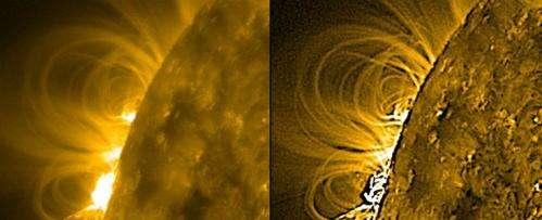 Heliophysics nugget: Gradient sun