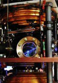 Physicist's research may lead to more precise measurements of time