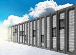 Customised computing clouds on the horizon
