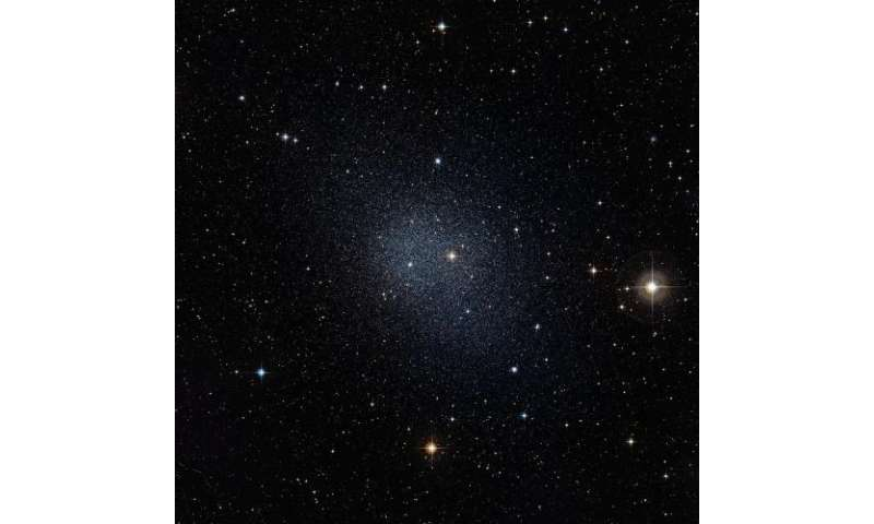 Fermi observations of dwarf galaxies provide new insights on dark matter