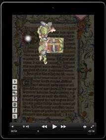 Medieval manuscripts to get technological makeover