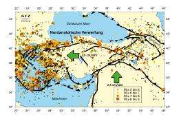 Istanbul -- The earthquake risk of a megacity