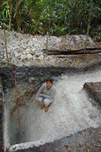 Archaeologists uncover largest ancient dam built by Maya in Central America