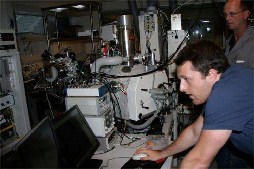 Scientists reveal new insights on nano 3D printing